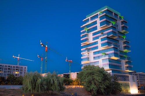 architecture  build  crane