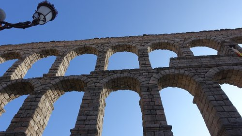 architecture  stone  arch