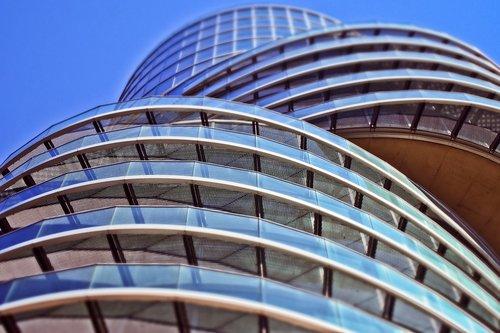 architecture  skyscraper  building