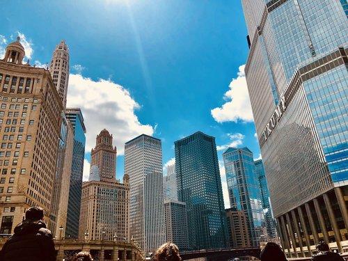 architecture  city  panoramic