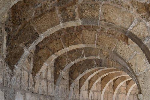 architecture  arches  building