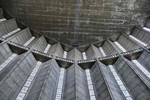 architecture  blanket  interior