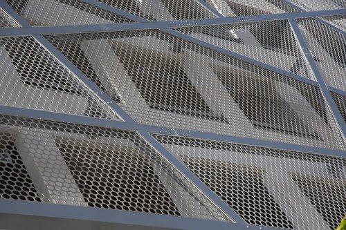 architecture  aluminum  facade