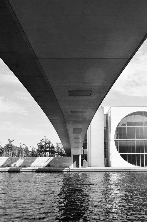 architecture  bridge  city