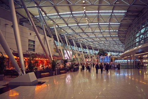 architecture  airport  building