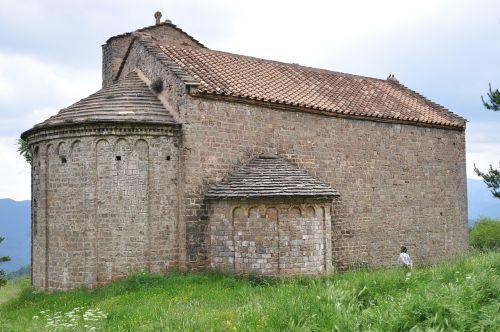 architecture church history