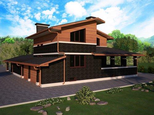 architecture  house  cottage