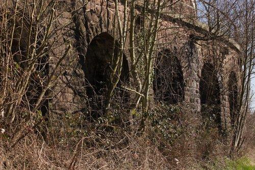 architecture  archway  roman