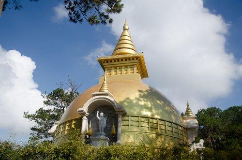 architecture  religion  classic
