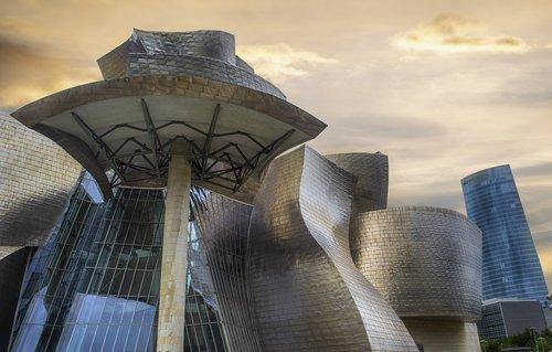 architecture  modernist  museum