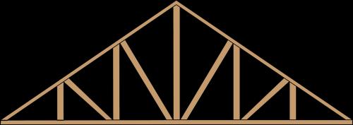 architecture girder truss