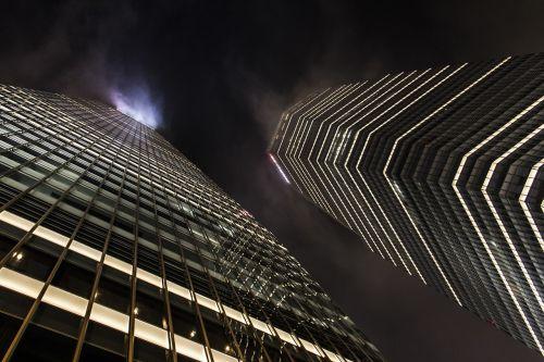 architecture skyscrapers szangchaj
