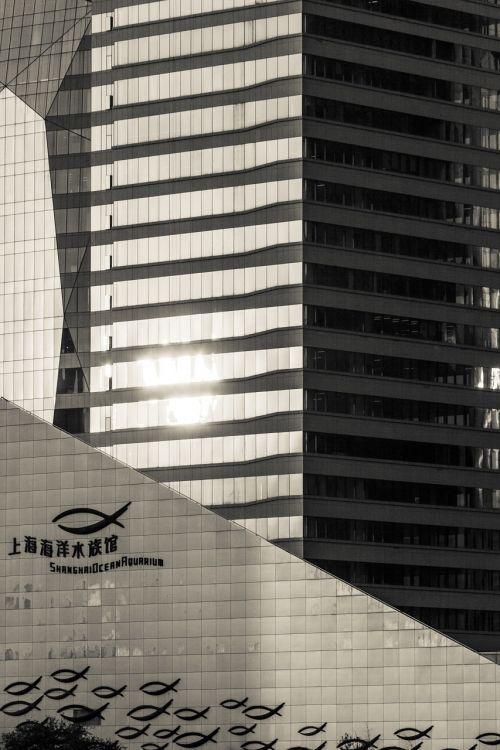 architecture business buildings