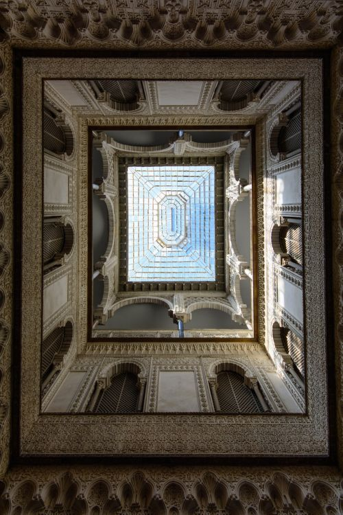 architektūra,maurų,islamic,Ispanija,sevilija,alkazaras