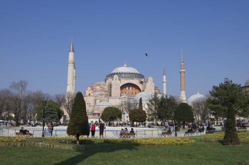 architecture mosque turkey