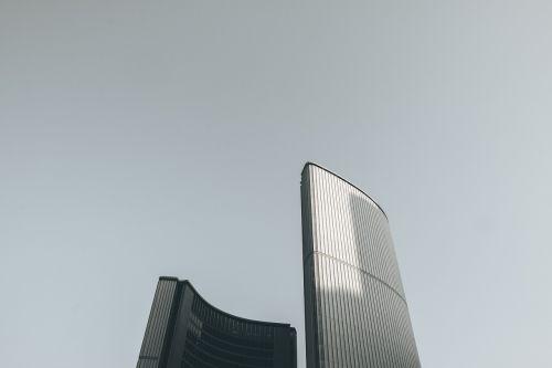 architecture skyscrapers urban