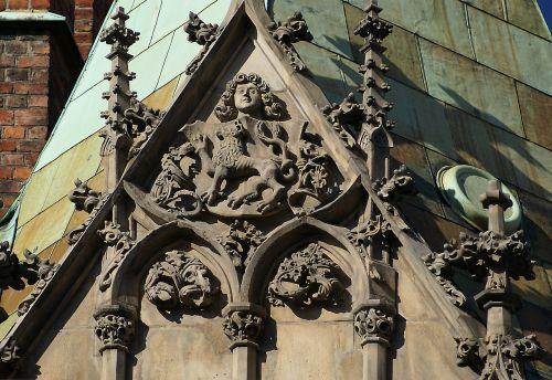 architecture architectural decoration figures