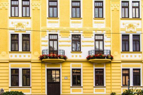 architecture facade renovation