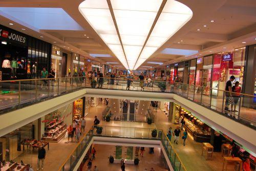 apsipirkimas & nbsp, centras, apsipirkimas, vartojimas, stresas, žmonės, spalvos, šviesa, architektūra vii