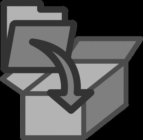 archive compress zip