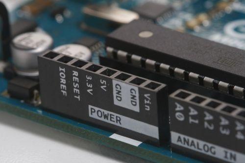 arduino diy microcontroller
