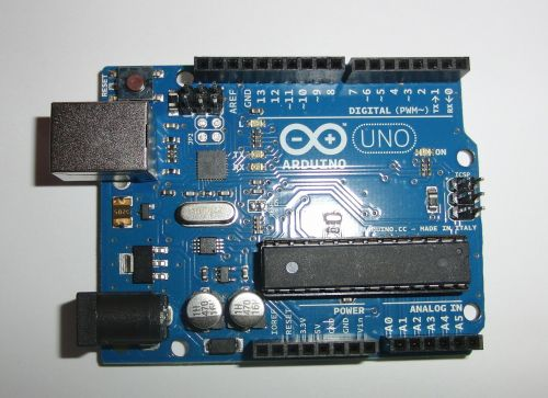 arduino computer cpu