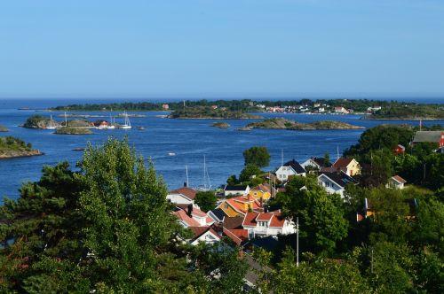 arendal views hisøy