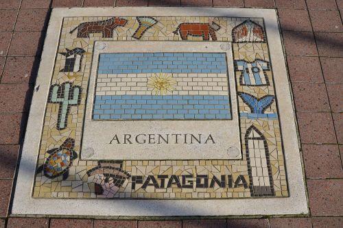 argentina team emblem emblem