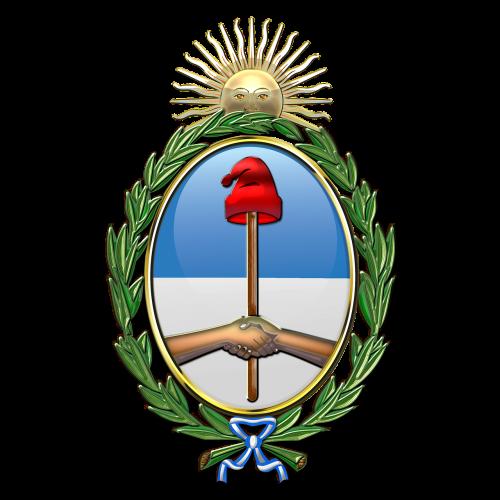 argentina coat of arms heraldry