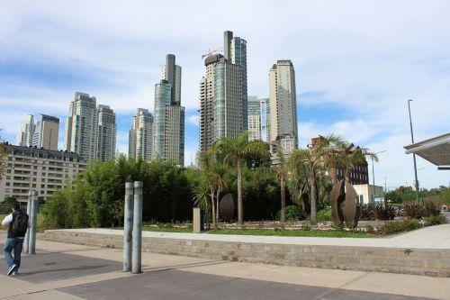 argentina paseo architecture