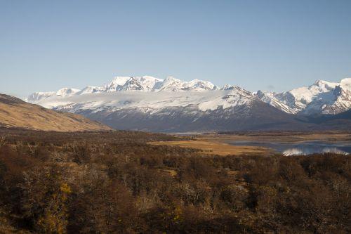 argentina patagonia el calafate