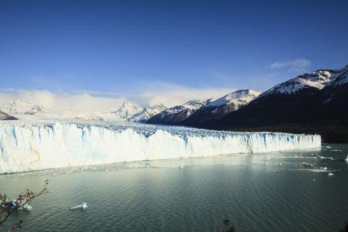 argentina el calafate patgônia