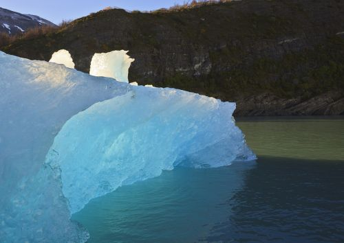 argentina ice moreno expert