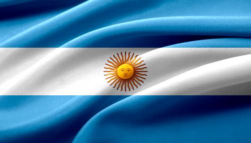 argentina flags argentina flag