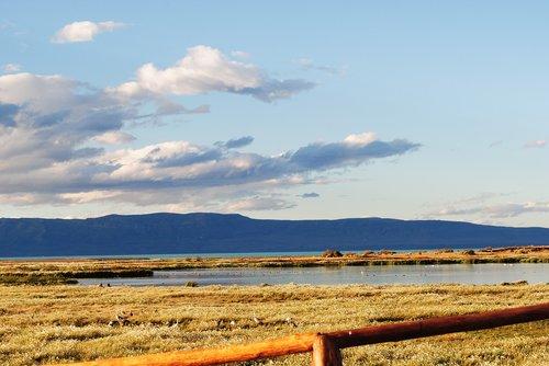 argentina  calafate  patagonia