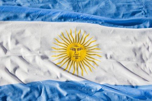 argentina flag  argentina  world