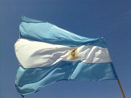 argentina flag argentina flag