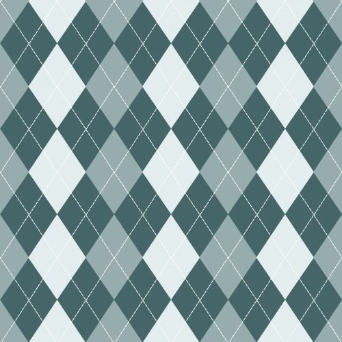 Argyle Background Wallpaper