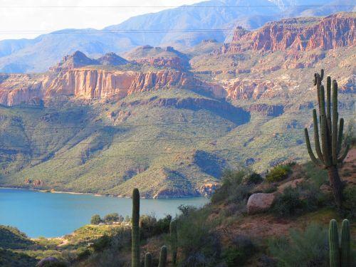 arizona apache trail phoenix