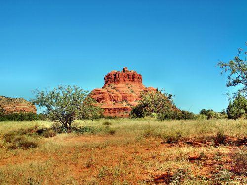 arizona sedona bell rock