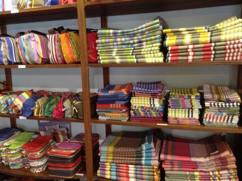 arles provencal fabrics provence