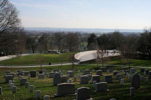 Arlington National Cemetery 4