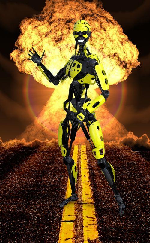 armageddon destruction apocalypse