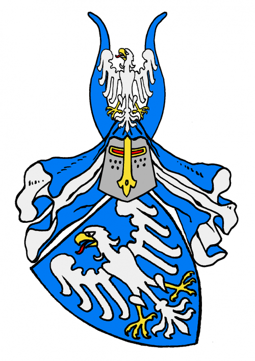 armansperg coat of arms heraldry