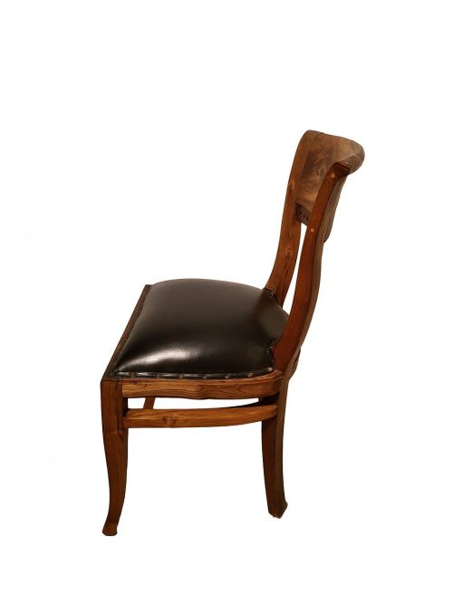 armchair skin colonial