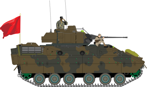armed forces armour army