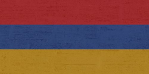 armenia flag