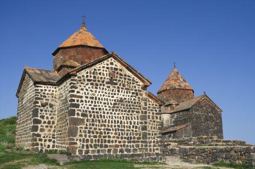 armenia sevan sevan monastery