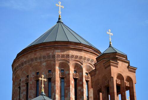 armenian orthodox church