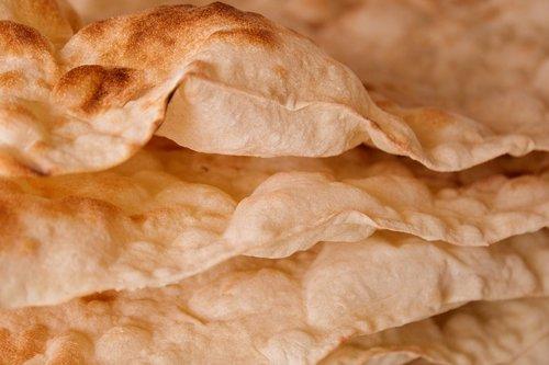 armenian lavash  flatbread  bread
